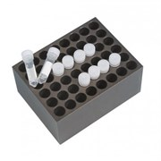 Блок для центрифужных пробирок BLC570 63 х 0,5мл