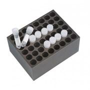 Блок для центрифужных пробирок BLT628 24 х  16,5