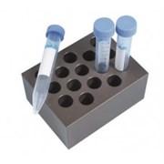 Блок для центрифужных пробирок BLC515 15 х 15 мл конические