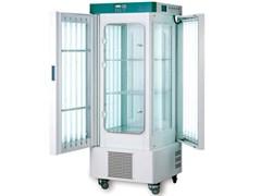 Инкубатор, 10...+60°С, 864 л, 30-95%, 0-12000 Lux