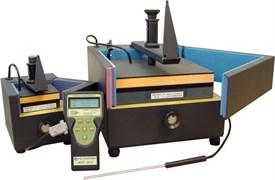 Измеритель теплопроводности ИТП-МГ4 «100»