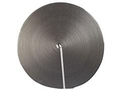 Лента текстильная 100 мм 14000 кг (серый)