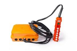 Блок управления к тали электрической модели TOR CD 2tx6m
