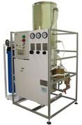 Установка получения воды аналитического качества УПВА (апирогенная вода II типа)  УПВА-25