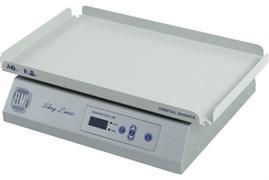 Шейкер медицинский S-3-02 L (платформа 300х400 мм) амплитуда вращения 10 или 20 мм