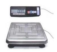 Торговые весы ТВ-S-15.2-А1 без стойки с ЖКИ индикатором, аккумулятор