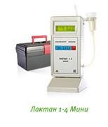 Анализатор качества молока Лактан 1-4М исполнение МИНИ