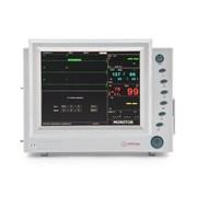Монитор прикроватный многофункциональный PC-9000b с Nellcor-датчиками