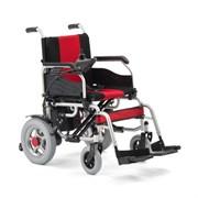 Кресло-коляска для инвалидов FS101A электрическая (P)