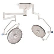 Светильник хирургический LED550 потолочный