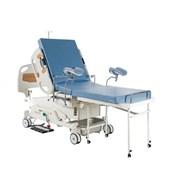 Кресло-кровать медицинская для родовспоможения SC-A многофункциональная