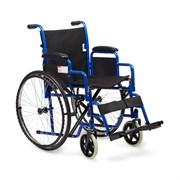 Кресло-коляска для инвалидов Н 035 S - 16 дюймов - 410 мм