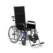 Кресло-коляска для инвалидов Н 008