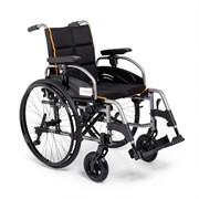 Кресло-коляска для инвалидов: 4000 (18 дюймов)