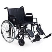 Кресло-коляска для инвалидов H 002 22 дюйма