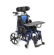 Кресло-коляска для инвалидов FS958LBHP