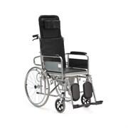 Кресло-коляска для инвалидов FS609GC