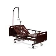 Кровать функциональная механическая RS105-C