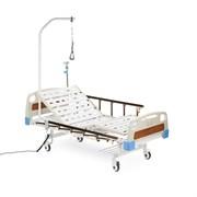 Кровать функциональная электрическая RS301 с принадлежностями