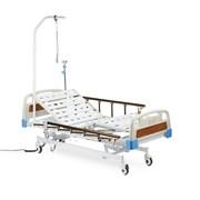 Кровать функциональная электрическая RS201 с принадлежностями