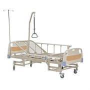 Кровать функциональная электрическая FS3238W с принадлежностями