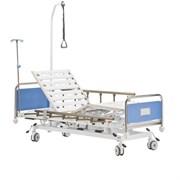 Кровать функциональная электрическая RS101-F с принадлежностями