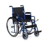 Кресло-коляска для инвалидов: H 003 (17, 18 дюймов) - 17 дюймов - 435 мм