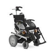 Кресло-коляска для инвалидов FS123GC-43 электрическая