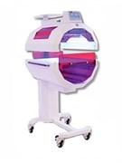 """Аппарат интенсивной фототерапии для новорожденных """"Bilisphеre 360 LED"""", пр-во Novos (Турция)"""