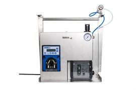 CF1-P генератор холодного тумана  с дозирующим насосом
