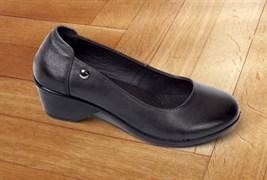 Туфли кожаные женские ЛАДА