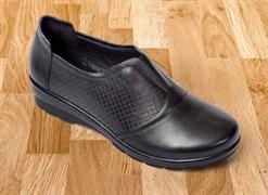 Туфли кожаные женские ЛИДА