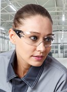 Очки ФЕОС ВАН (9192.370) прозрачная линза покрытие от царапин и запотевания