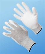 Перчатки МУЛЬТЕКС® с полиуретановым покрытием антистатичные