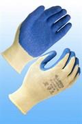 Перчатки СпайдерГрип 22-1508 на кевларовой основе с латексным покрытием