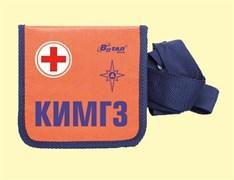 Комплект индивидуальный медицинский гражданской защиты для обеспечения личного состава формирований, выполняющих мероприятия по оказанию первой помощи пострадавшим (арт.6195/2)