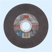 Круг отрезной 3M™ Silver Т41 125мм х 1мм х 22,23 мм (51790)