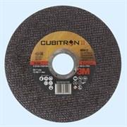 Круг отрезной T41 Cubitron II 125мм x 1.0мм x 22.23мм A60 (65512)