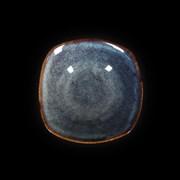 Салатник «Corone Celeste» 102 мм синий