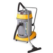 Пылесос для сухой и влажной уборки Ghibli AS 600 P CBN