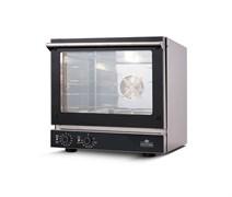 Печь конвекционная LUXSTAHL FAST FV-CME404-LR