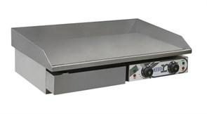Гриль контактный (жарочная поверхность) ERGO [HEG-820]
