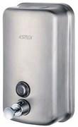 Дозатор для мыла из нержавеющей стали Ksitex SD 2628-800М
