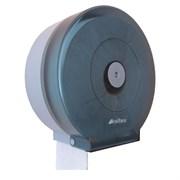 Пластиковый зеленый держатель туалетной бумаги Ksitex TН-507G