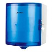Пластиковый держатель рулонных полотенец Ksitex АС1-16А