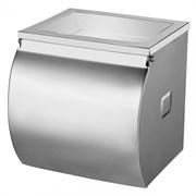 Держатель туалетной бумаги Ksitex ТН-335А