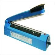 Запайщик пакетов PFS-200 iron (металл)
