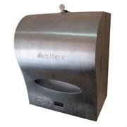 Матовый держатель рулонных полотенец Ksitex А1-21M