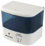 Сенсорный дозатор мыла пластик 0,5 литра Ksitex SD A2-500