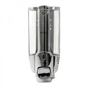 Хромированный дозатор для мыла из пластика Ksitex SD 1628К-300